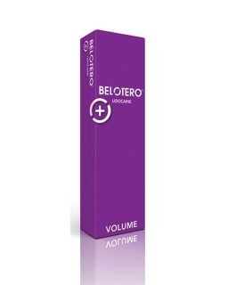 BELOTERO® VOLUME LIDOCAINE 1ML