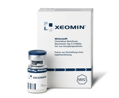 buy XEOMIN 100IU