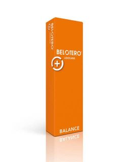 BELOTERO BALANCE WITH LIDOCAINE