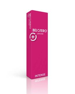 BELOTERO® INTENSE LIDOCAINE 1ML