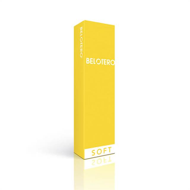 BELOTERO® SOFT 1ML
