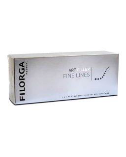 Filorga Art Filler Lines with Lidocaine 1ml