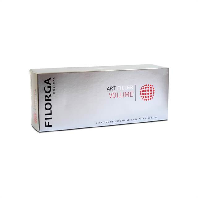 Filorga Art Filler Volume with Lidocaine 1,2ml