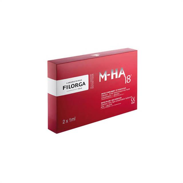 Filorga M-HA 18 1ml