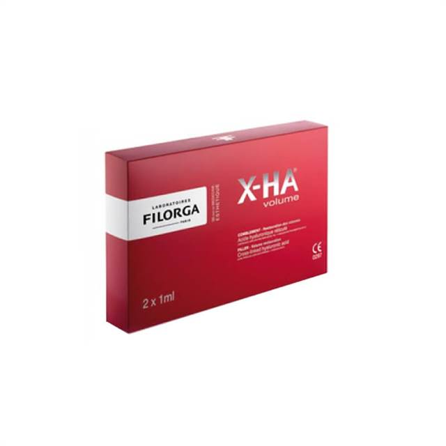 Filorga X HA Volume 1ml
