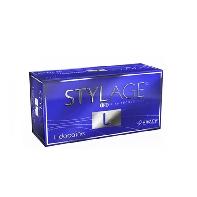 STYLAGE® L LIDOCAINE 1ML
