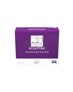 buy SCULPTRA usa