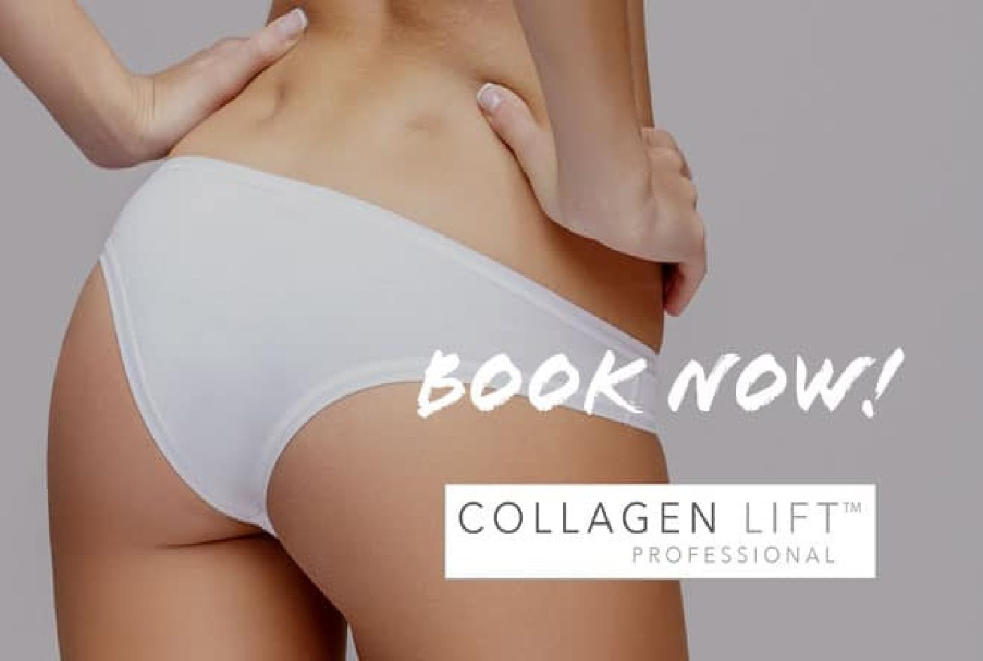Collagen Lift promotional day is fast approaching – Book now!