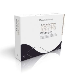 RRS HA WHITENING 6 VIALS X 3ML