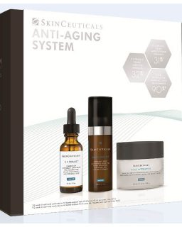 SkinCeuticals Anti-aging Skin Care Routine